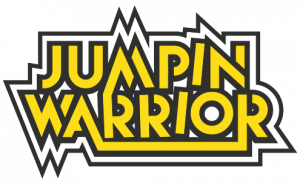 Jumpin Warrior