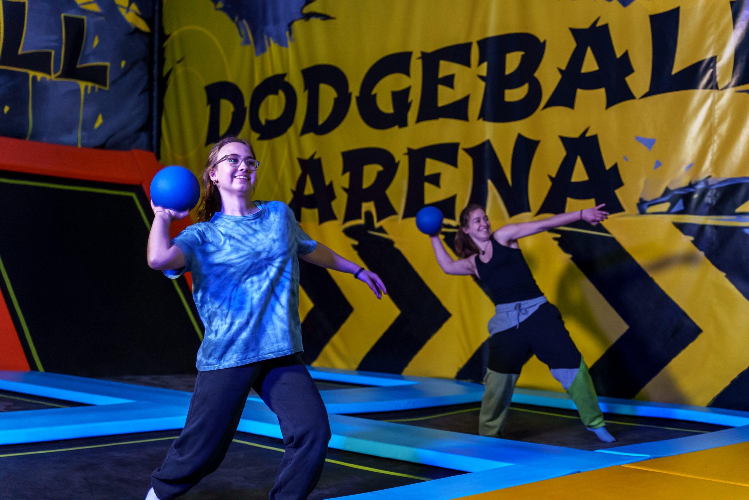 Schulen_Dodgeball